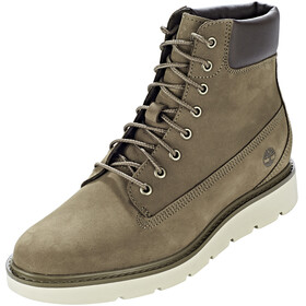 "Timberland Kenniston Lace Up Scarpe Donna 6"" verde oliva"
